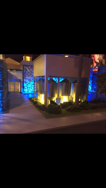 Ellis Island Casino @ night