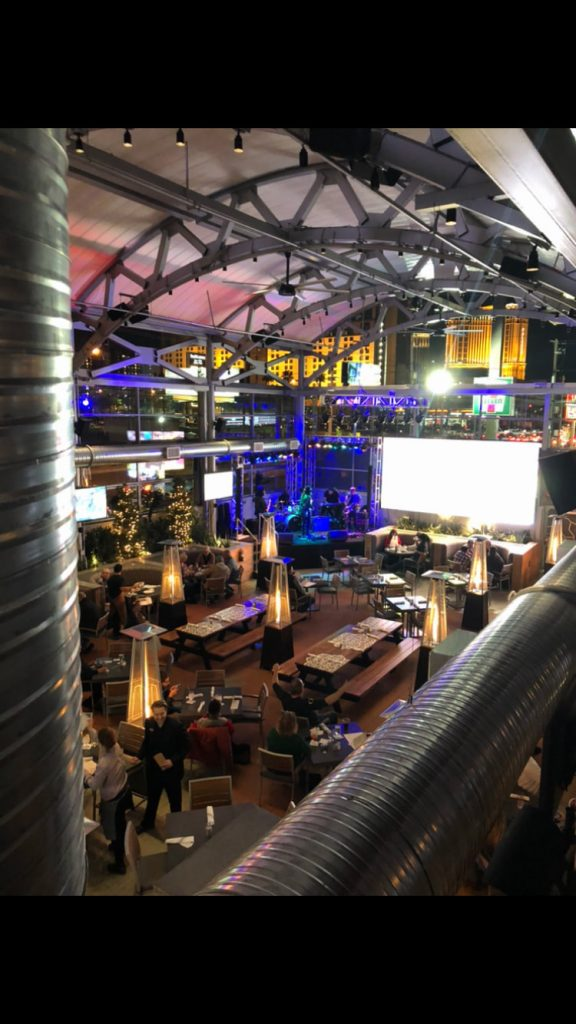 Ellis Island Casino - indoor 2